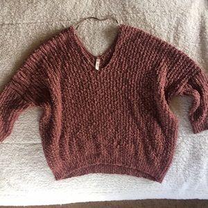Oversized sweater M/L
